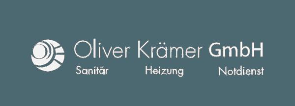 Logo Oliver Kraemer GmbH