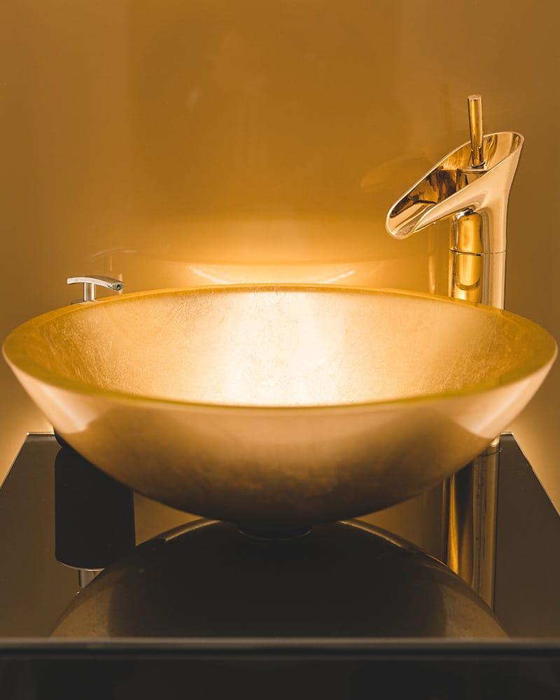 Becken Gold