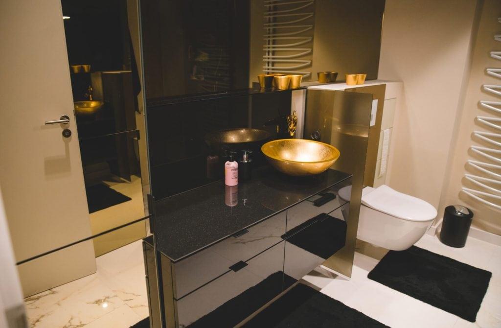 Badmöbel & Accessoires | Badezimmer Ideen von PARGA Wohnkonzept