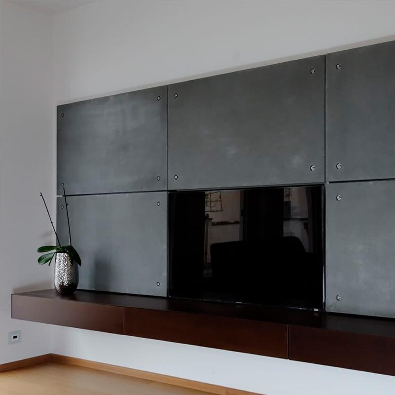 TVWand Longboard
