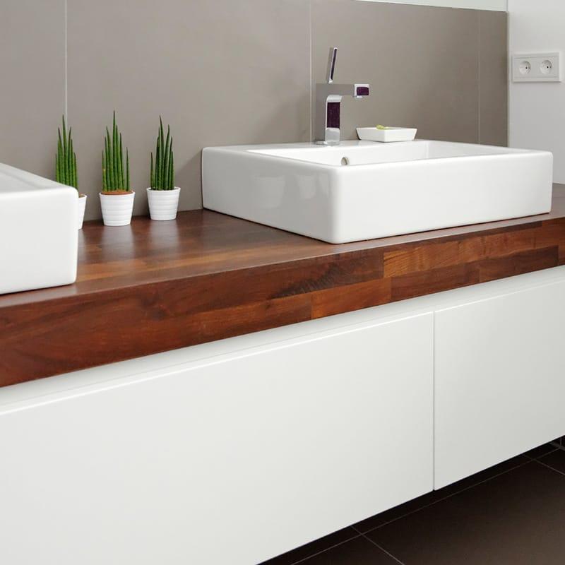 Waschtisch Baddesign