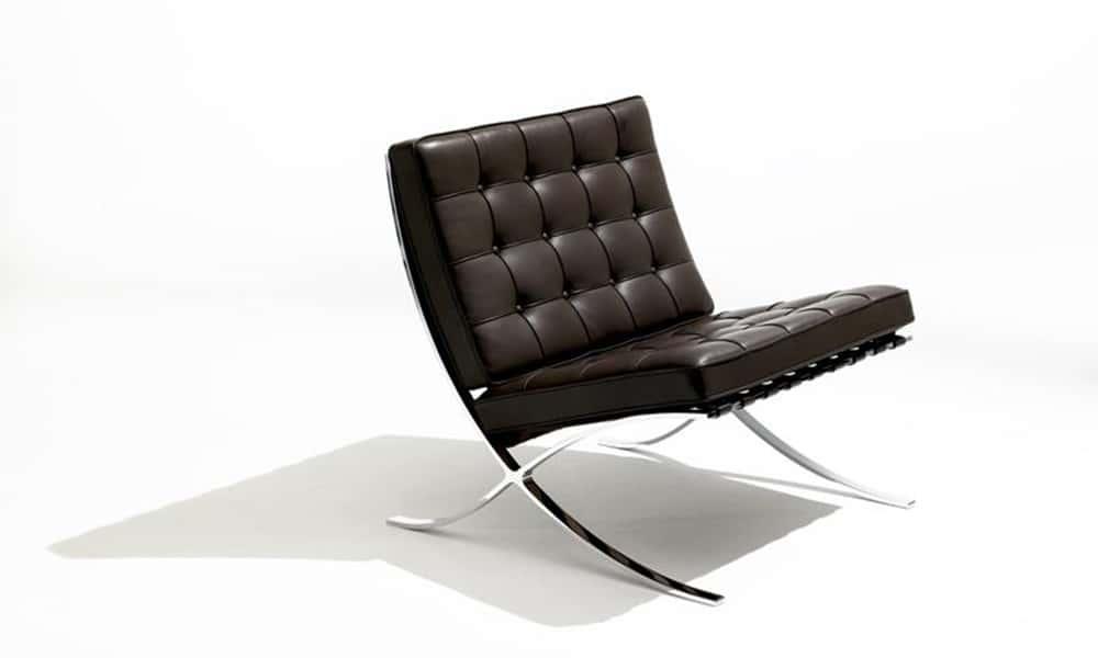 knoll-barcelona-chair